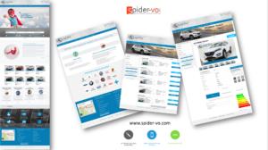 Créer un site Internet automobile : Un projet délicat ?