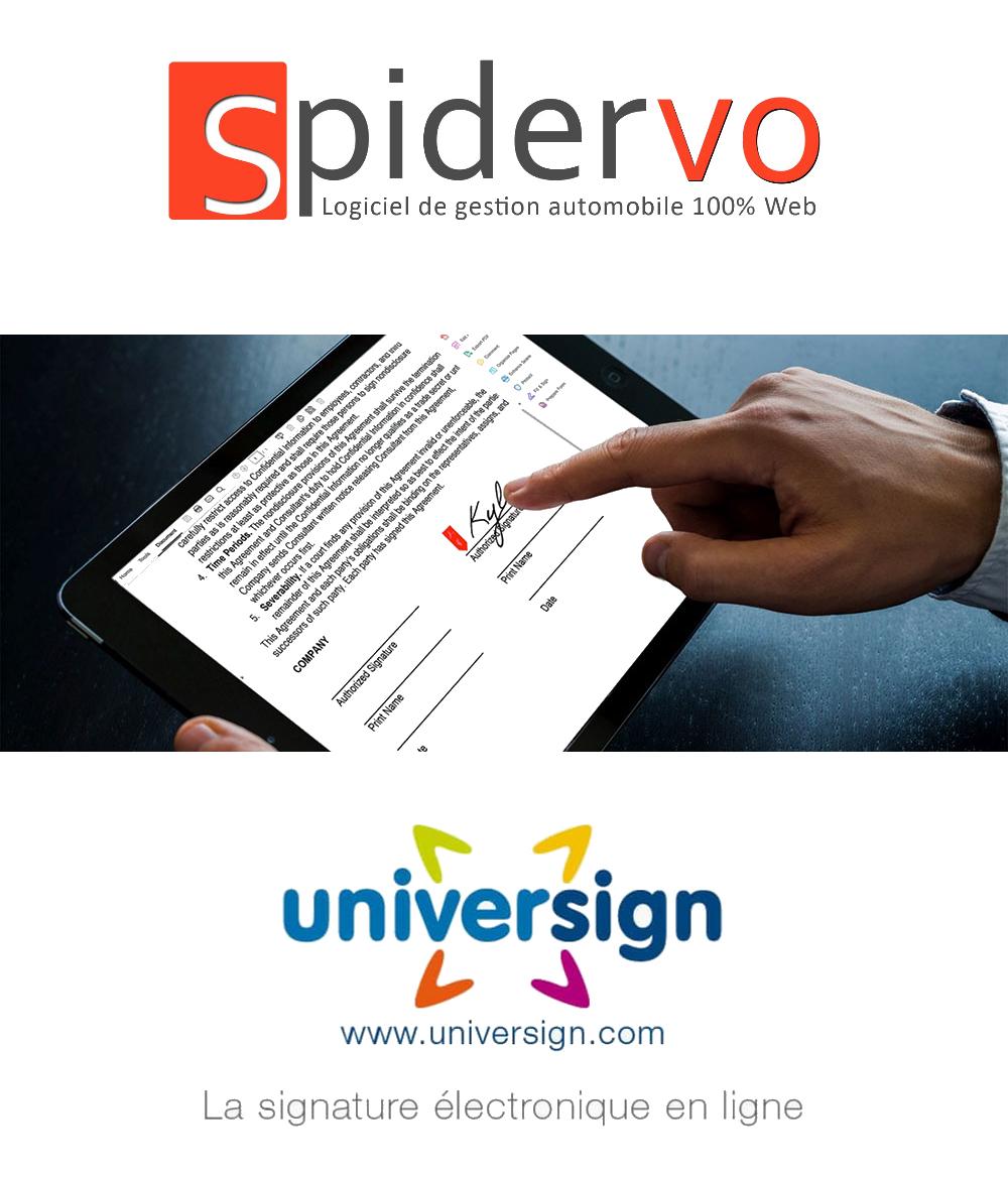 Améliorer votre taux de conversion avec une signature électronique !